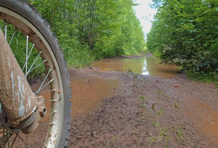 front-wheel-water