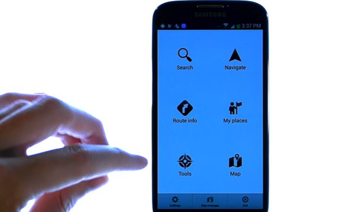 Free GPS! MapFactor updates navigation app