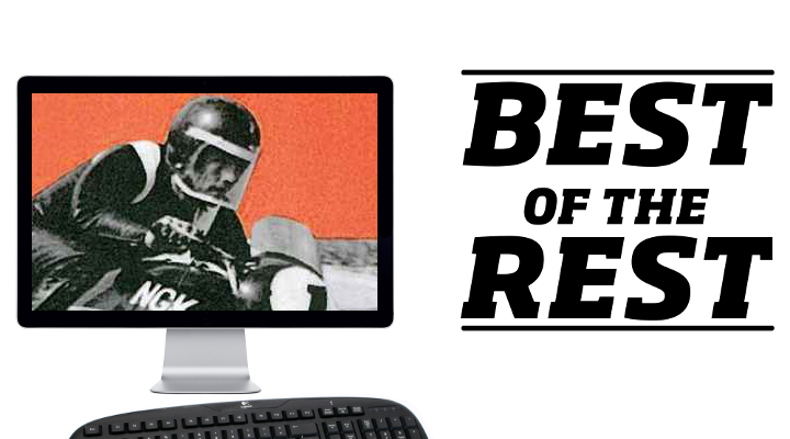 Best of the Rest: Aug. 28
