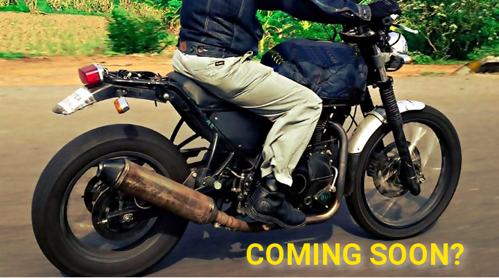 Report: Royal Enfield Himalayan arrival delayed