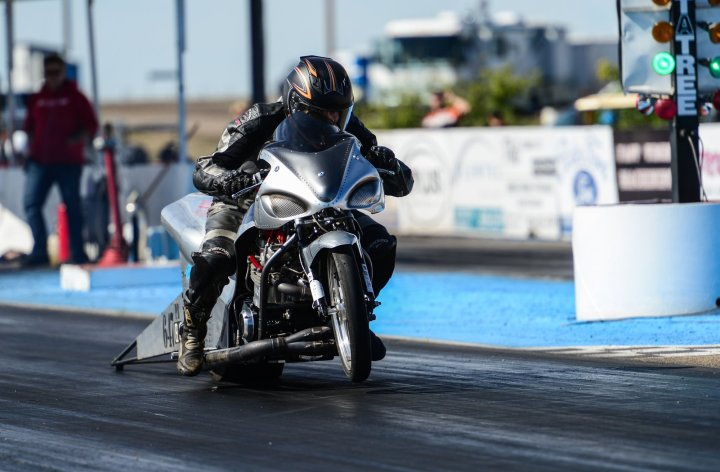 CMDRA drag racing season wraps up