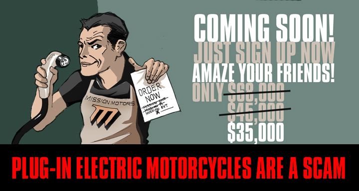 The Electric Superbike – The End of the Beginning
