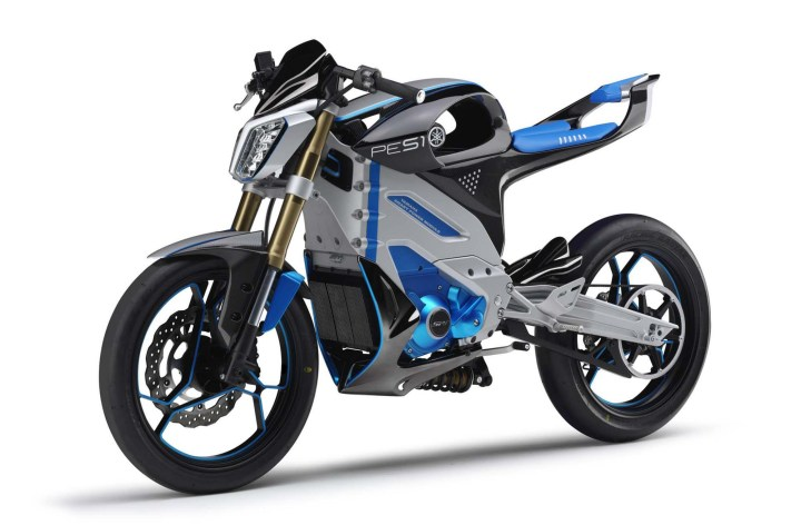 Honda, Yamaha announce possible scooter, electric bike team-up
