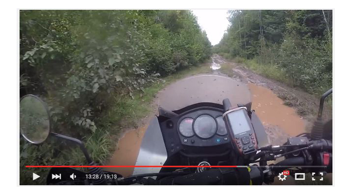 Video: Scotia Adventure Crew rides the Fundy Adventure Rally