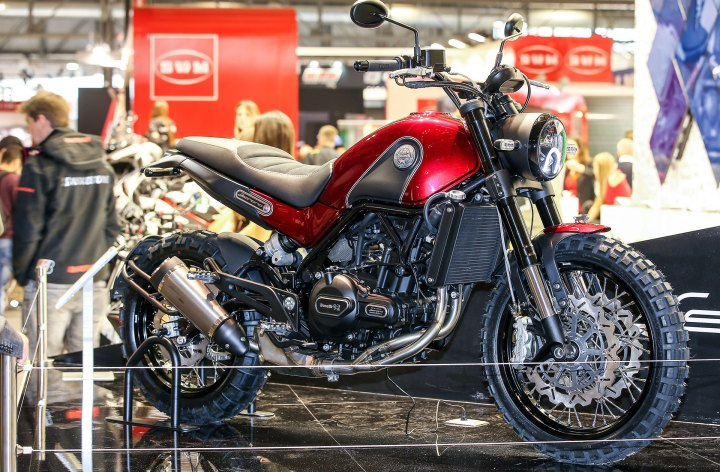 New motorcycles: Here's what to expect at EICMA and Tokyo this fall