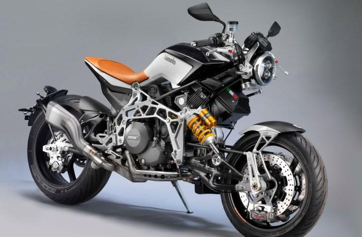 Bimota buyout? Rumour says Kawasaki is acquiring Italian boutique brand