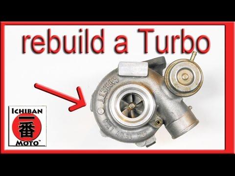 Ichiban Moto talks turbos