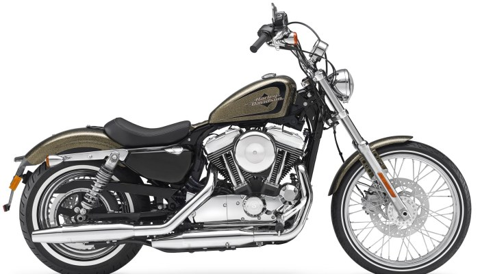 Good news, bad news for Harley-Davidson in Q4 report