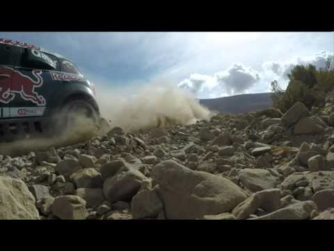 Dakar 2016, Stage Five