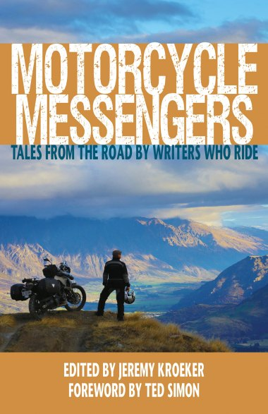 Motorcycle Messengers | Canada Moto Guide