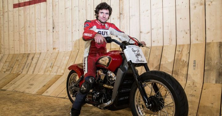 Guy Martin retires from IOMTT
