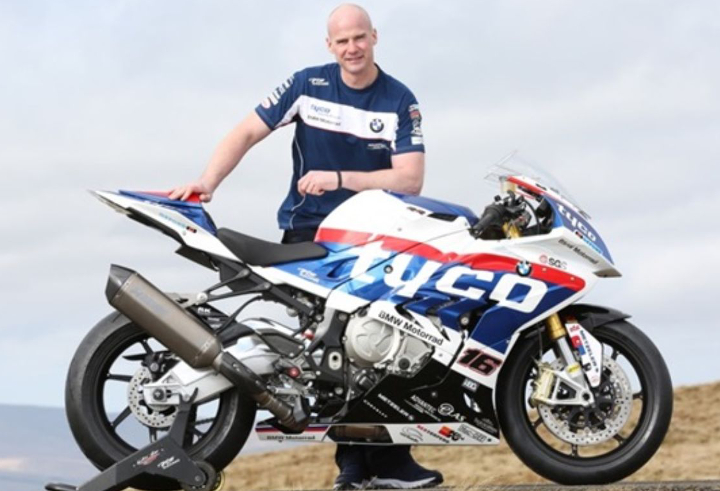 Ryan Farquhar replaces Guy Martin at Tyco BMW