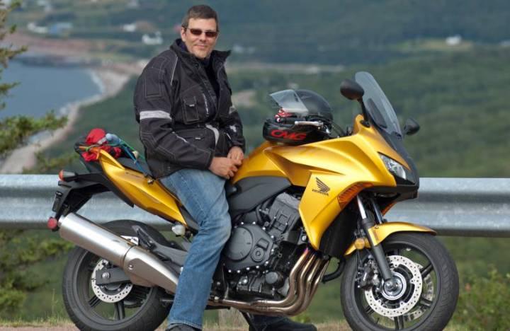 Rob Harris killed in crash