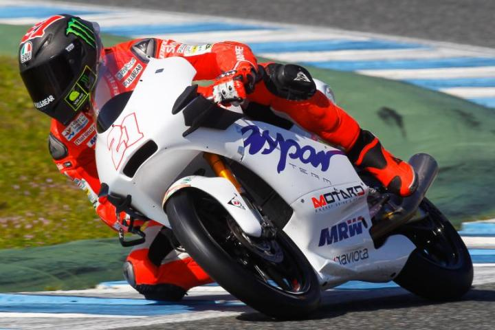 Banned! No more Moto3 winglets, says GP Commission
