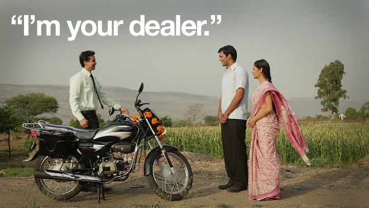 Deal With It : Motorcycle Dealer Crisis
