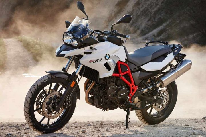 BMW Motorrad also posts record sales year