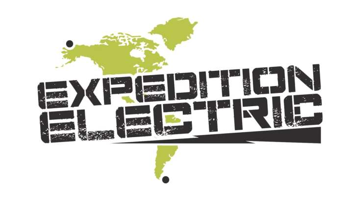 Trio plans Alaska-Argentina trip by electric motorcycle