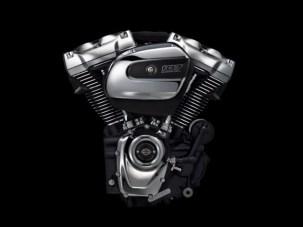 Harley-Davidson Milwaukee-Eight