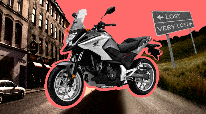 Ride Review - Honda NC750X