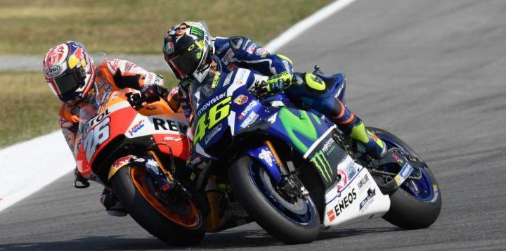 Race Report: Misano GP