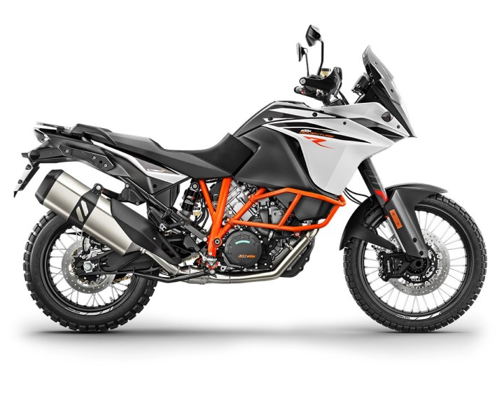 KTM offers customers chance to do the Ultimate Race at Merzouga