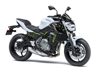 The Z650 is expected at EICMA.
