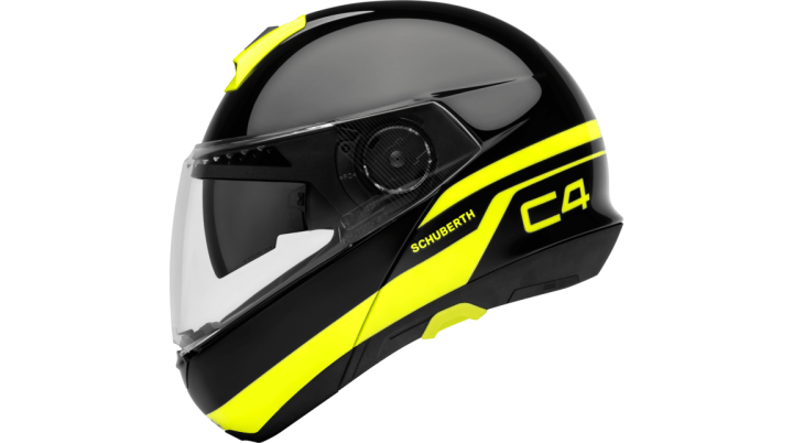 Intermot: Schuberth introduces new C4