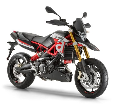 Is it still a factory supermoto if it has a 900 cc engine?