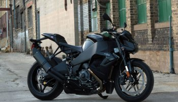 Erik Buell Racing launches 2016 models, drops pricing