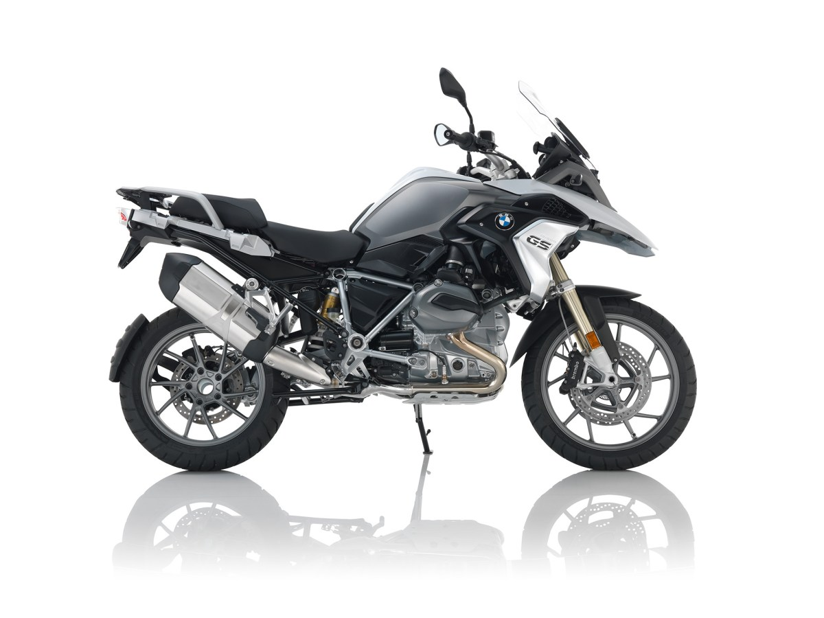 "BMW R1200 GS recalled in some markets, ""stop sale"" issued in US"