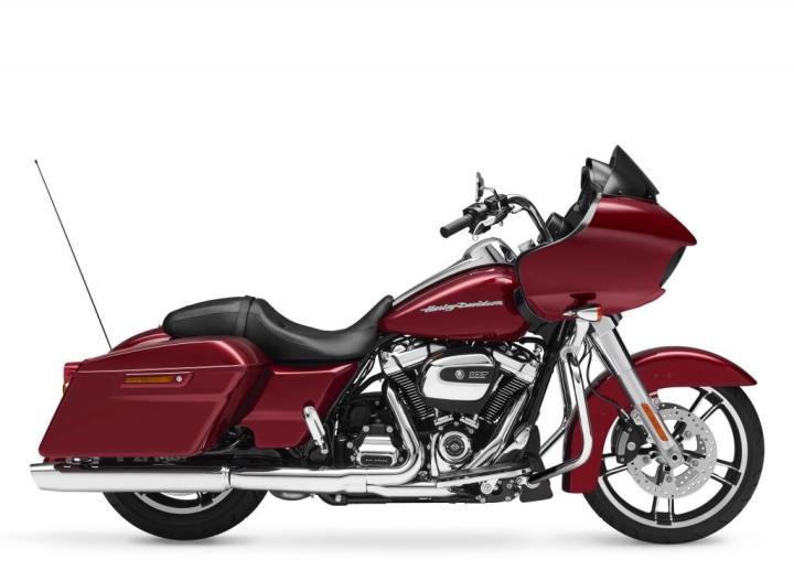 EagleRider teams up with Harley-Davidson