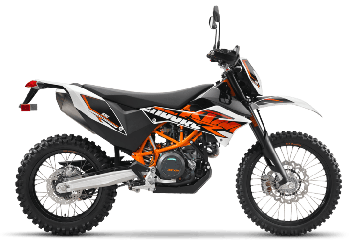 Rumour: KTM's 690 Enduro R getting major upgrades