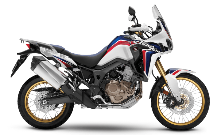 The Africa Twin goes hardcore: off-road AT variant tipped for EICMA