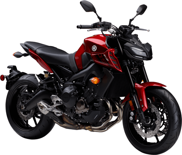Report: Yamaha planning on hot-rodded FZ-09