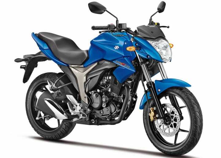 Could your next Suzuki be made in India?