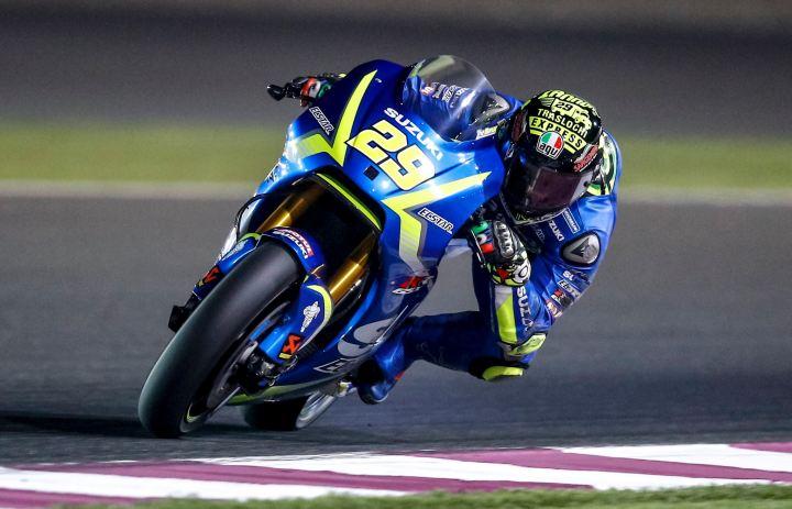MotoGP testing round-up