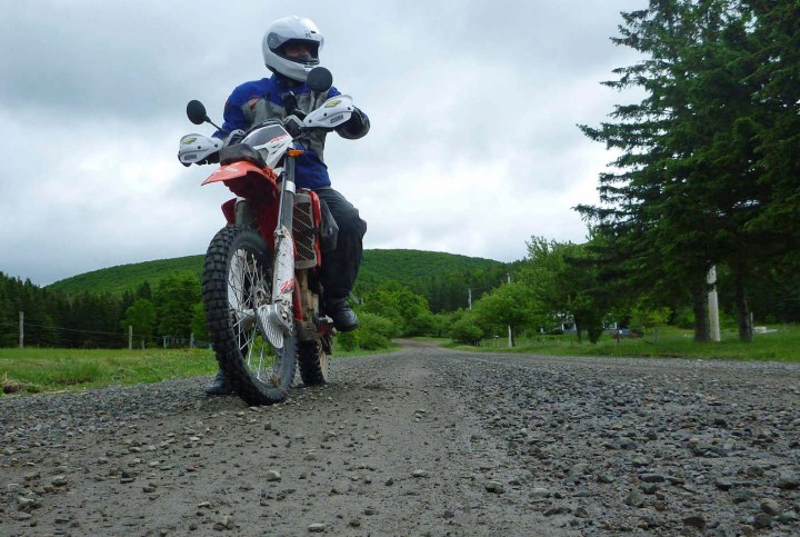 Canada Moto Rallies announces Ontario-based event