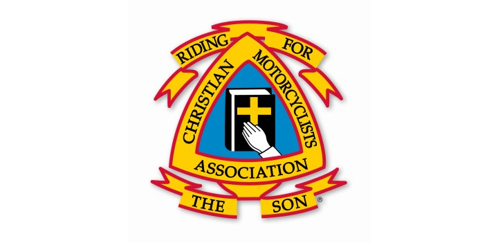 Man charged with $100k+ theft from Christian Motorcycle Association