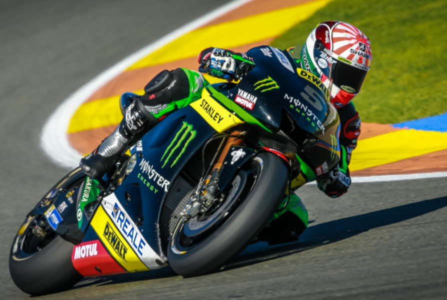 Moto GP 2017 preview