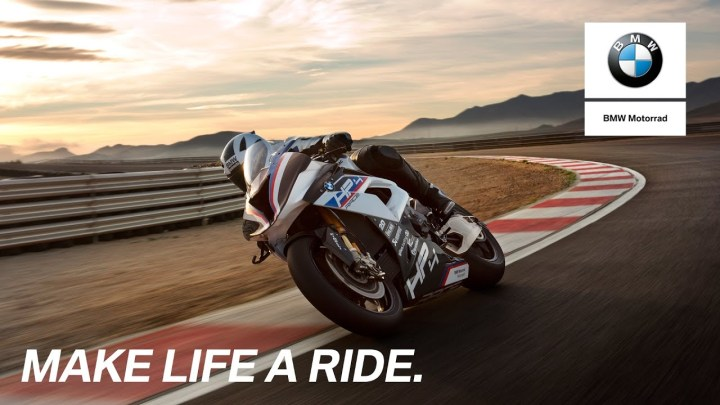 BMW HP4 Race debuts in China