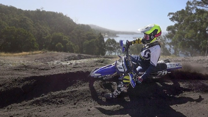 Want to brush up your dual sport skills?
