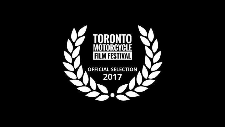 Toronto Motorcycle Film Festival announces selections