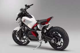 Honda Riding Assist E 6
