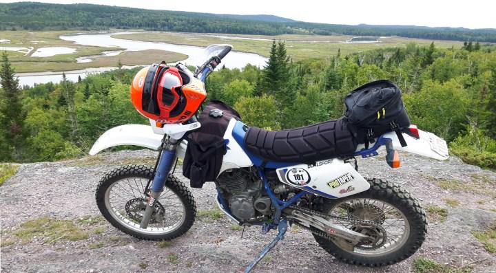Tested: Wolfman Peak tail bag