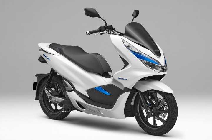 Honda PCX Electric, PCX Hybrid could start a revolution