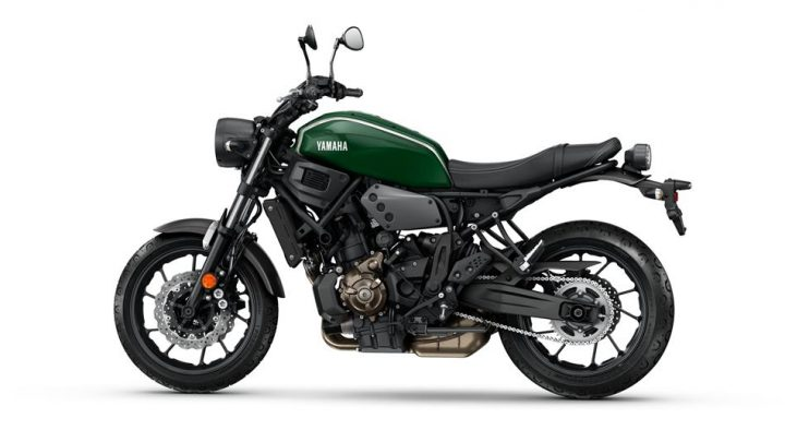 Are Japanese retro bikes the Next Big Thing?   Canada Moto Guide