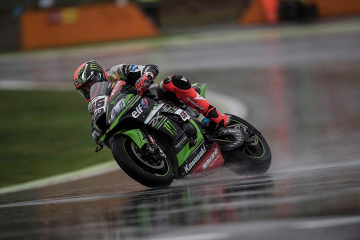 Race Results: World Superbike, France