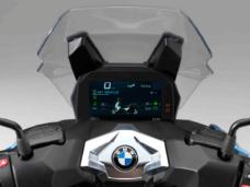 2017 BMW C400X 8