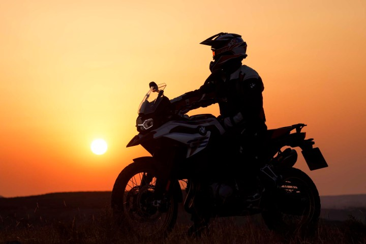 BMW F850 GS, F750 GS: The middleweight adventure bike grows up