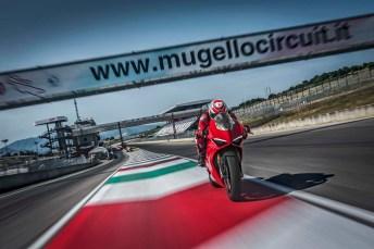 2018 Ducati Panigale V4 22